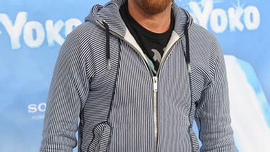 X Factor-Kandidat-Rufus wird auch vom Brutalo-Manager bedroht! - Foto: Hannes Magerstaedt/Getty Images