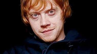 Rupert Grint Harry Potter  - Foto: Instagram / Rupert Grint