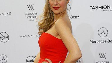 Ruth Moschner hat keine Lust Mutter zu werden - Foto: Getty Images
