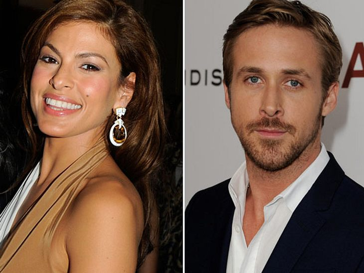 Eva Mendes & Ryan Gosling: Neues Traumpaar?