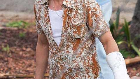 Ryan Gosling mit völlig neuem Look - Foto: gettyimages