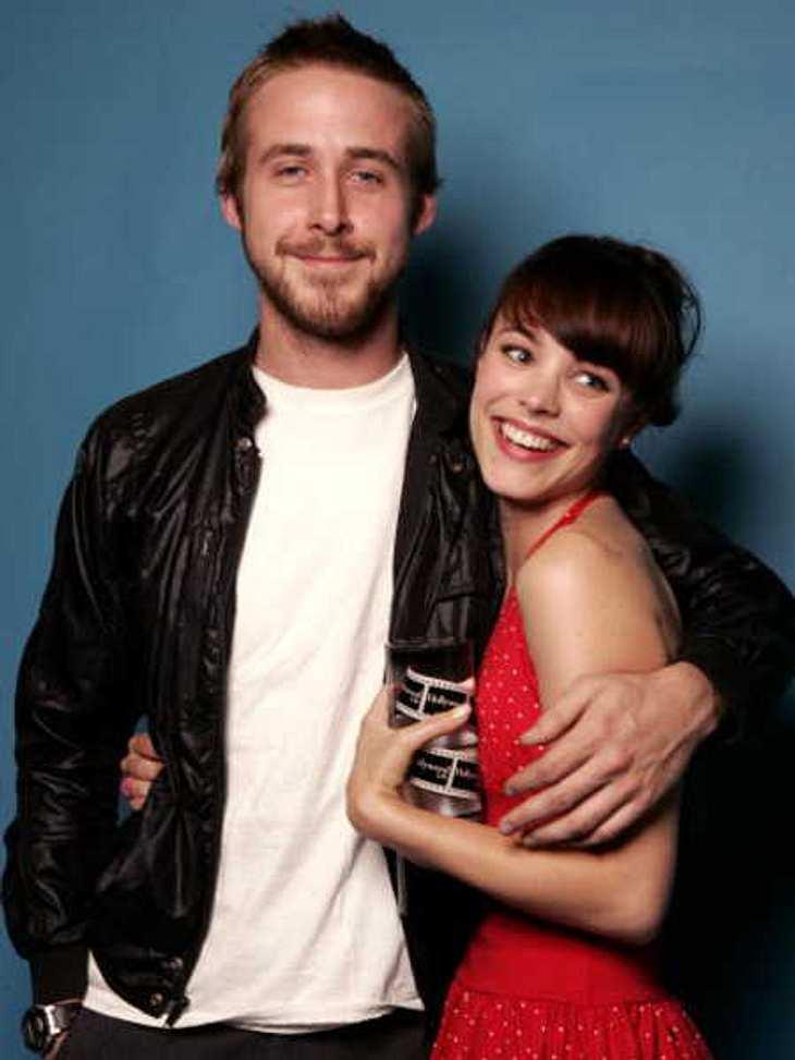 Ryan Gosling & Rachel McAdams: Streit am Set!