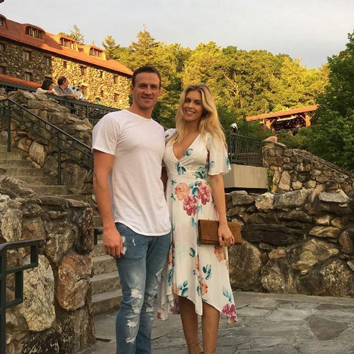 Ryan Lochte hat sich verlobt
