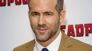 Ryan Reynolds jagte seiner Tochter Angst ein - Foto: GettyImages/David M. Benett