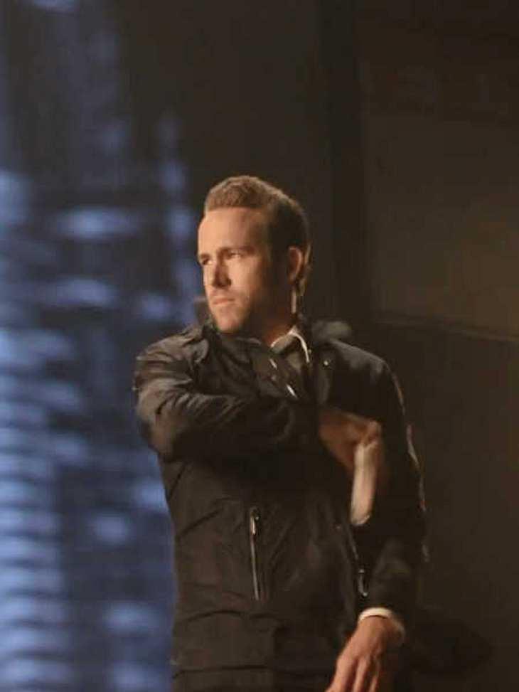 Ryan Reynolds: Stark und charmant für L'Oreal!