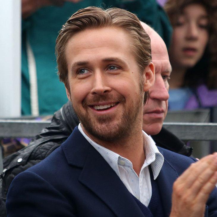 Ryan Gosling schwärmt von seiner Tochter