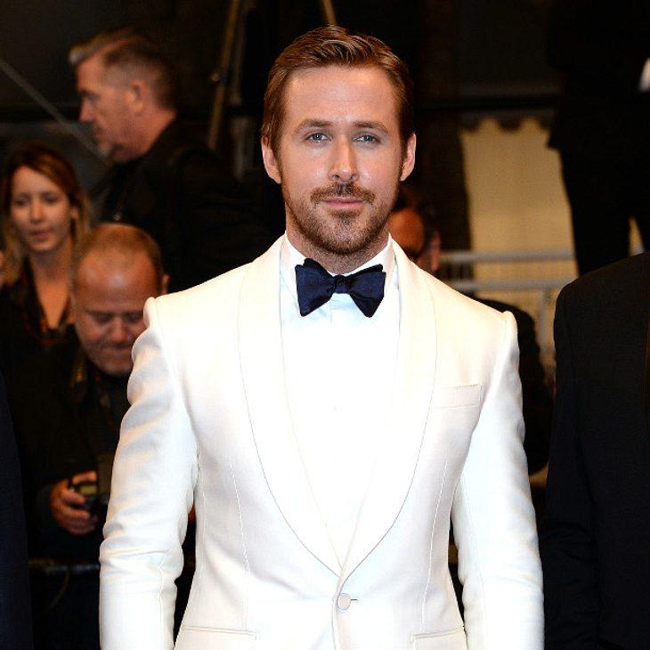 Ryan Gosling hat jetzt schon zwei Töchter
