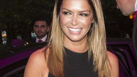 Sabia Boulahrouz - Foto: WENN.com