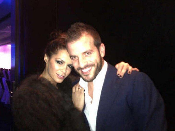 Sabia Boulahrouz mit ihrer Schwiegermutter Lolita