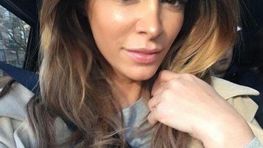 Sabia Boulahrouz shootet in Dessous - Foto: Instagram/ Sabia Boulahrouz