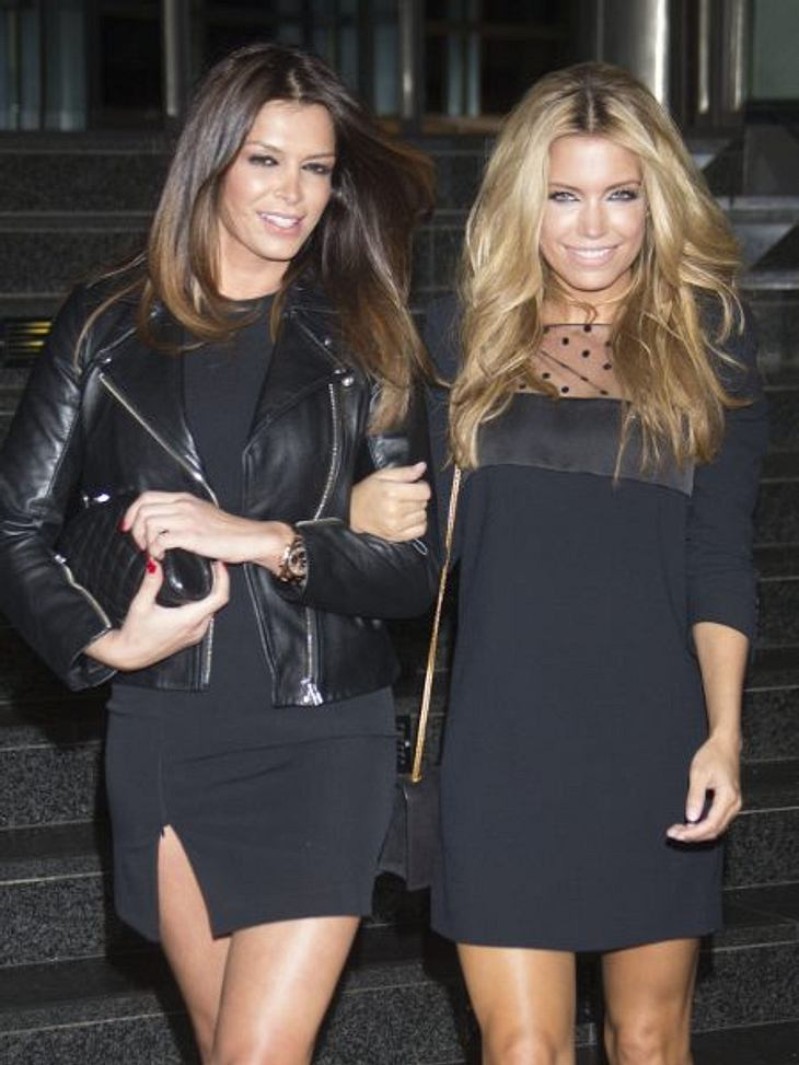 Sabia Boulahrouz & Syvie van der Vaart: Noch Freundinnen?