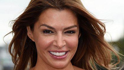 Ist Sabia Boulahrouz zu schwach für Global Gladiators? - Foto: WENN.com