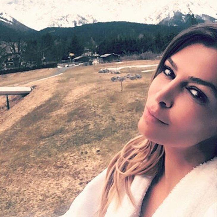 Sabia Boulahrouz meldet sich zurück