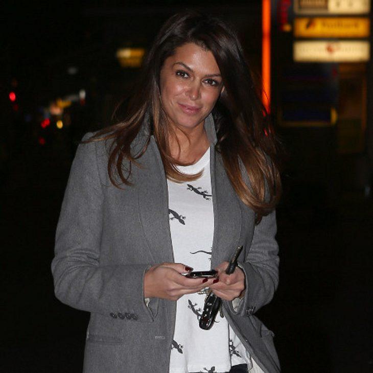 Ist Sabia Boulahrouz wirklich schwanger?
