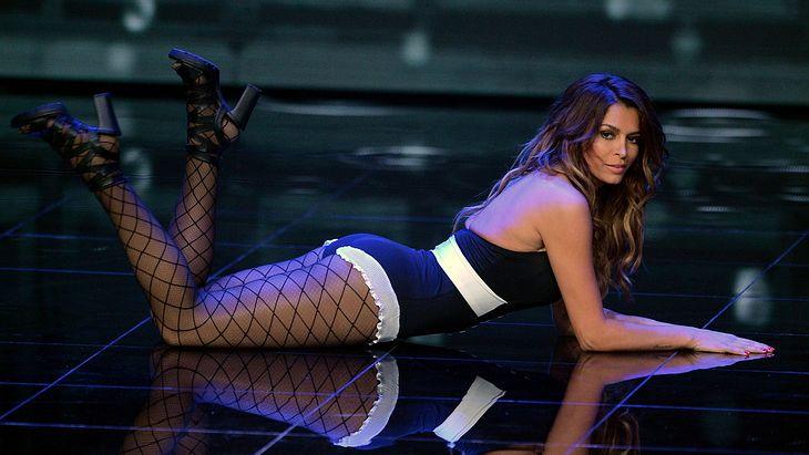 Sabia Boulahrouz zeigt sich nackt im Playboy