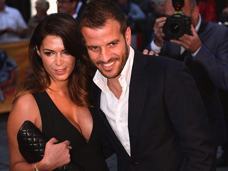 Rafael van der Vaart und Sabia Boulahrouz wollen bald heiraten