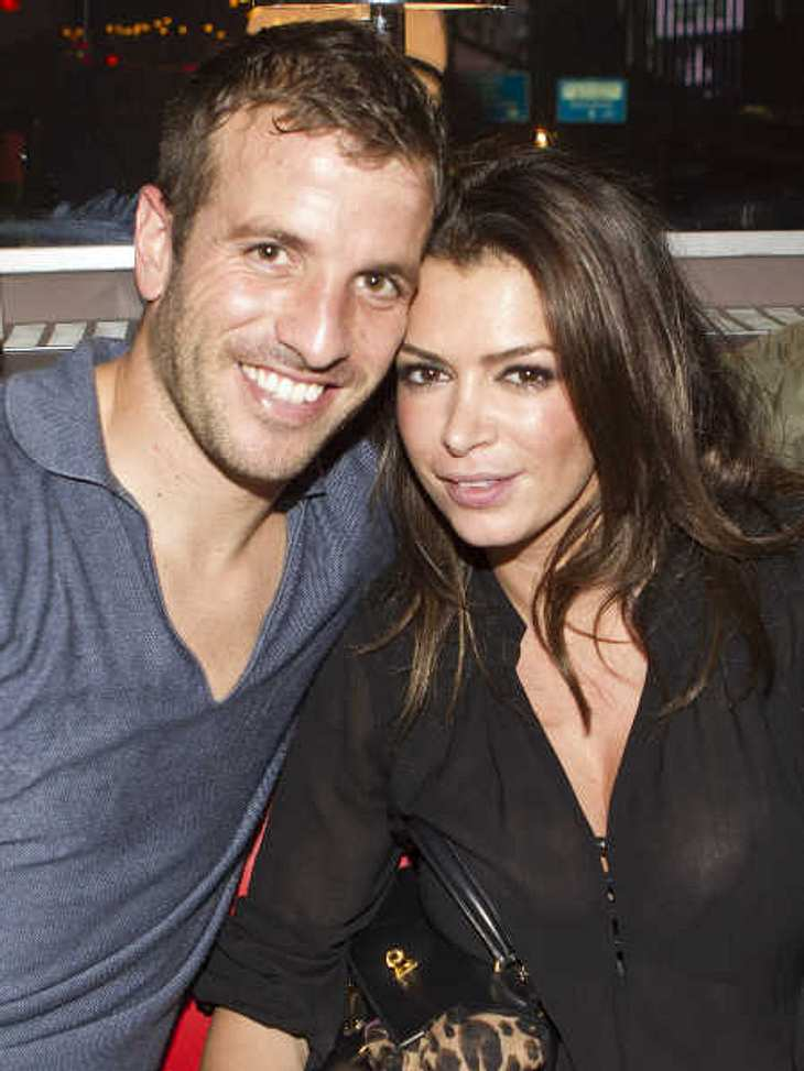 Rafael van der Vaart und Sabia Boulahrouz haben über ihre Liebe gesprochen.