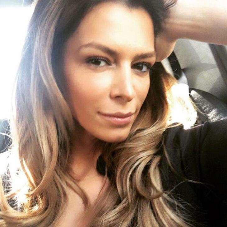Sabia Boulahrouz überrascht mit Liebes-Tattoo