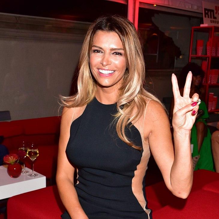 Sabia Boulahrouz ganz privat