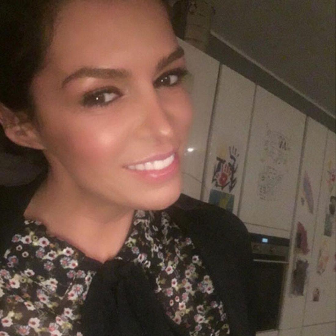 Wird Sabia Boulahrouz jetzt auch Unterwäschemodel