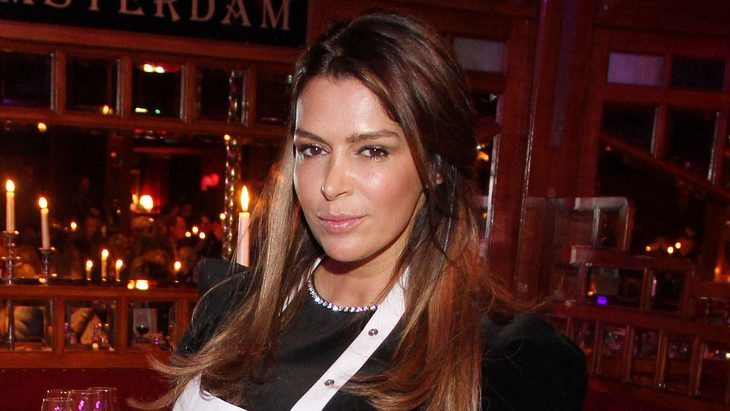 Sabia Boulahrouz spricht über das Aus