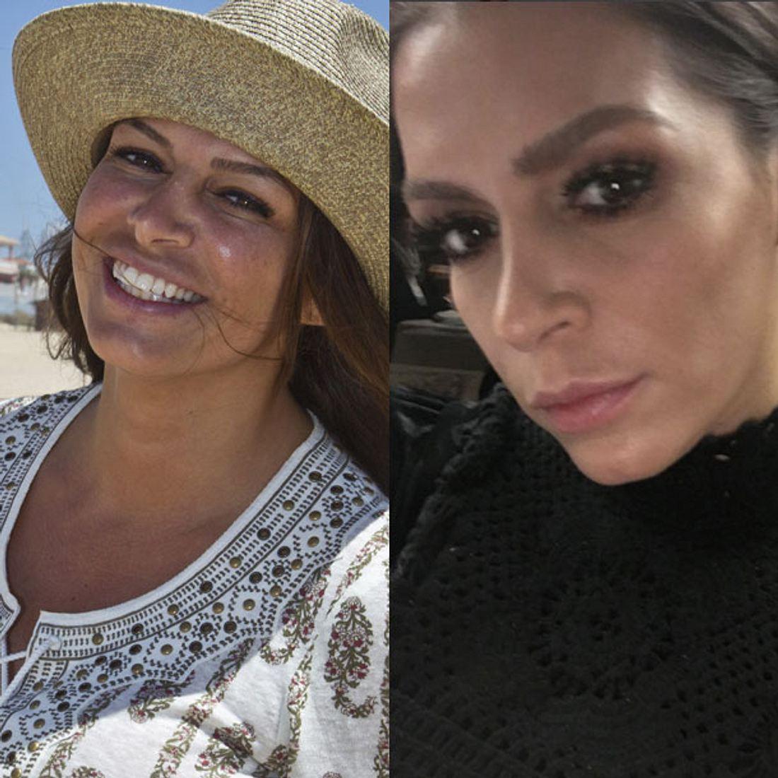Sabia Boulahrouz hat sich verändert