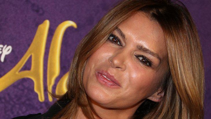 Sabia Boulahrouz: Endlich wieder glücklich!