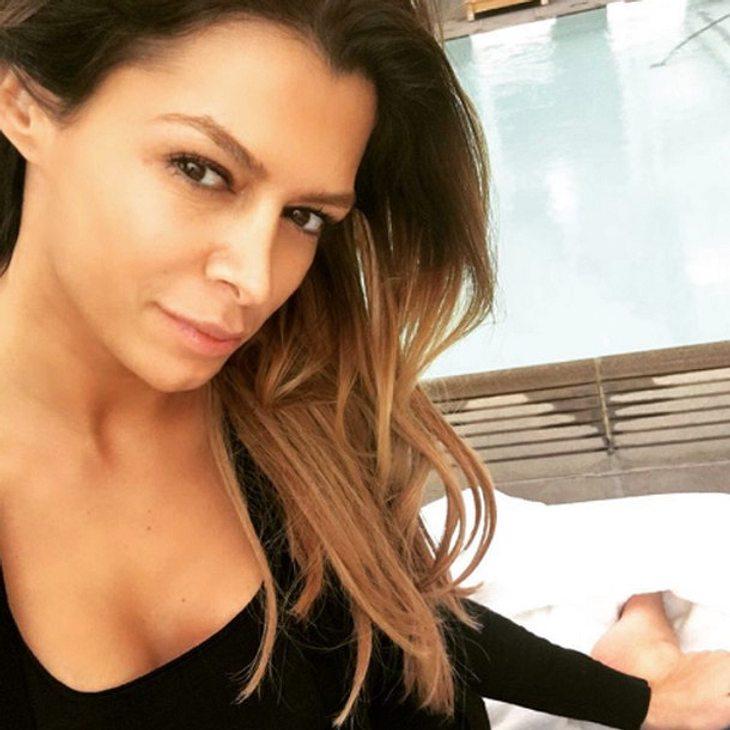 Sabia Boulahrouz hat erstmal die Nase voll von Männern