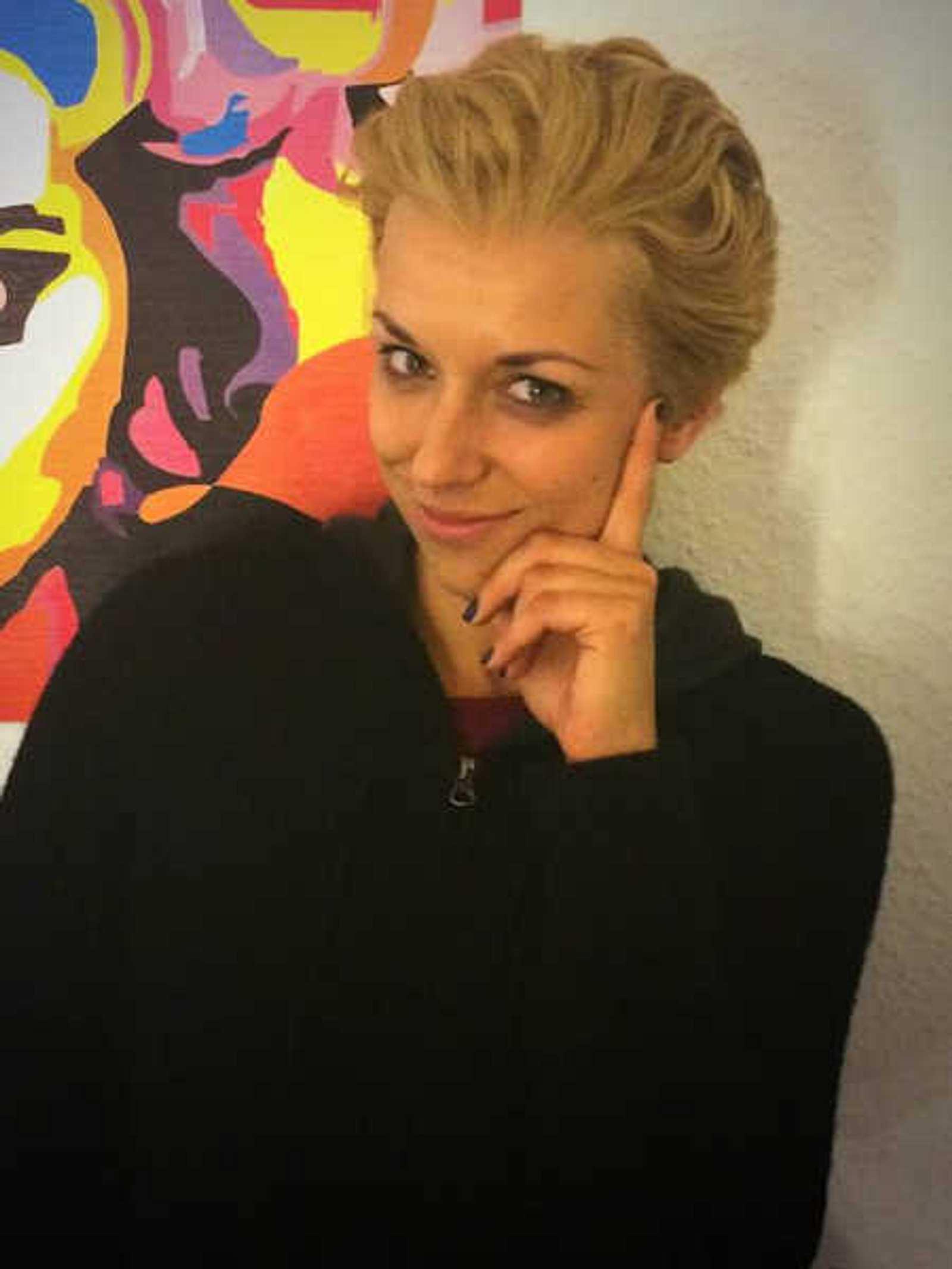 Sabine Lisicki: Völlig verändert mit kurzen Haaren | InTouch