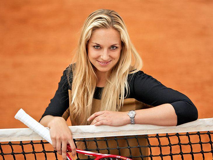 Sabine Lisicki ist unsere große Wimbledon-Hoffnung. Sie hat es bis ins Finale geschafft.