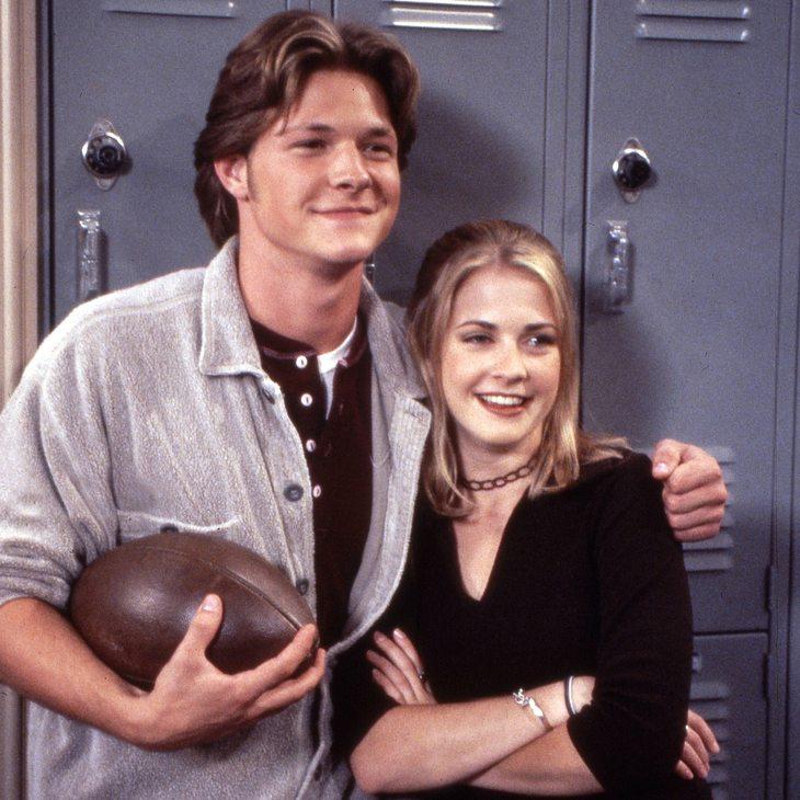 Sabrina - Total verhext: So sehen Sabrina und Harvey heute aus!
