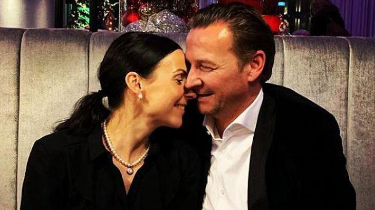 Sabrina Mockenhaupt Freund: Schock-OP schweißte sie zusammen