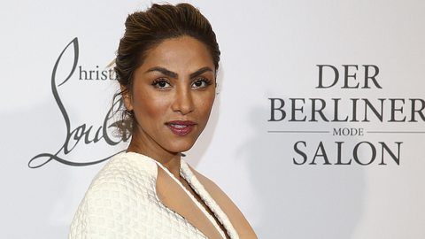 Sabrina Setlur: Sie ist jetzt blond! - Foto: Getty Images