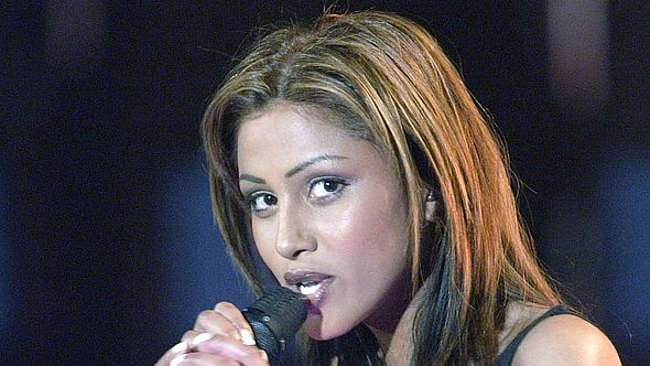 Sabrina Setlur früher - Foto: Getty Images