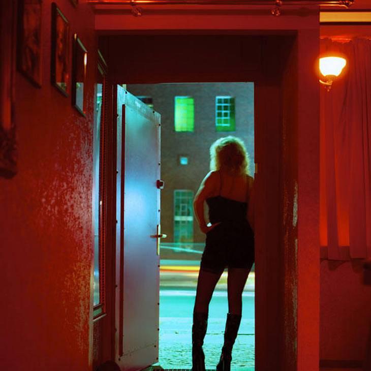 Säure-Anschlag auf einen Sex-Club im Saarland