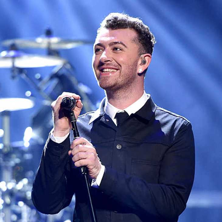 Sam Smith Bond-Song
