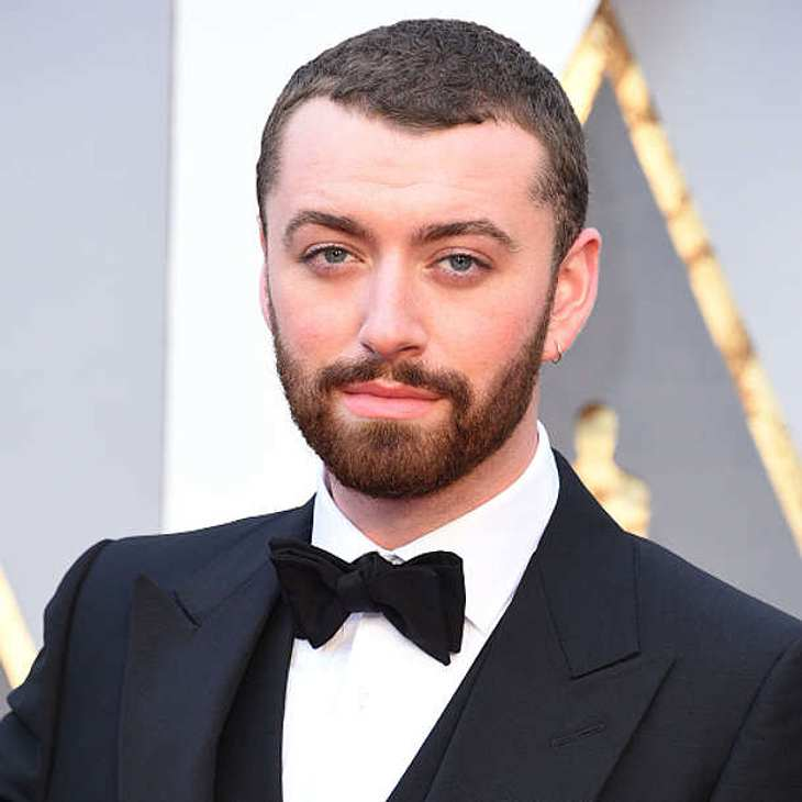 Sam Smith Oscars Dankesrede