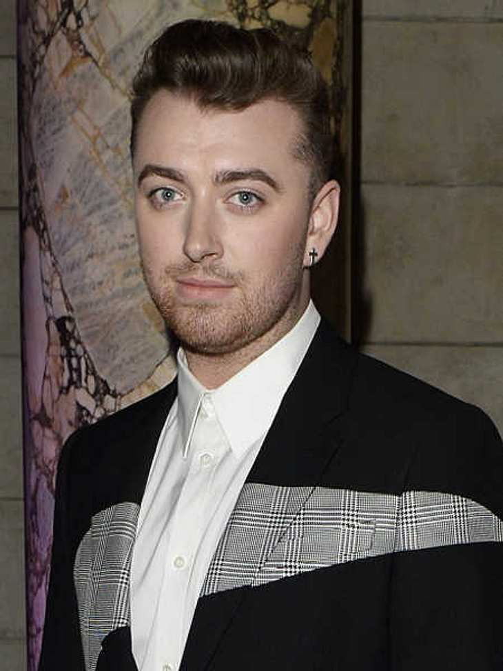 Sam Smith sagt seine Australien-Tour ab