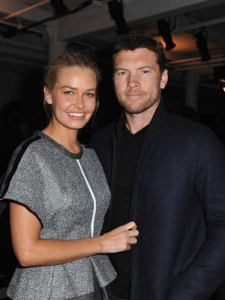 Sam Worthington wurde in New York verhaftet.