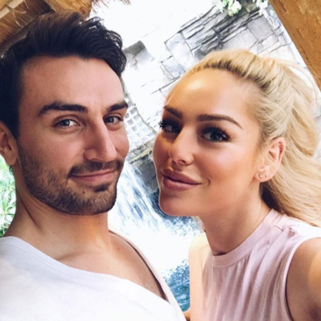 Samantha Abdul und Oleg Justus erwarten ein Kind