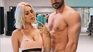 Bachelor-Star Samantha Justus: Trennung nach nur einem Jahr Ehe! - Foto: Instagram/ Samantha Justus