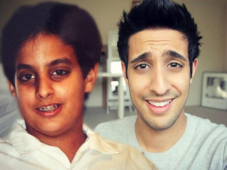 So süß waren die YouTuber als Kinder. Wir zeigen Euch die Fotos.