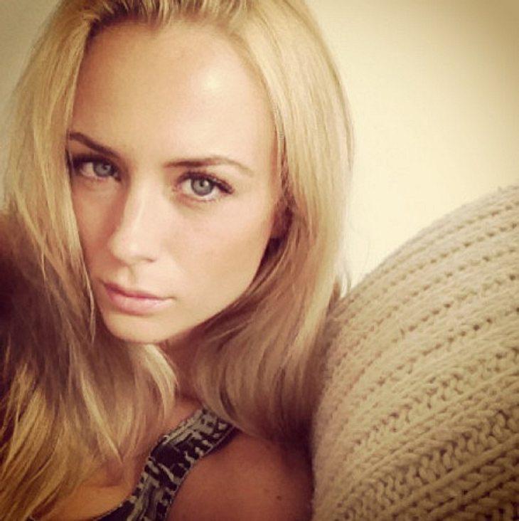 Das Ist Die Freundin Von The Voice Of Germany Star Samu Haber