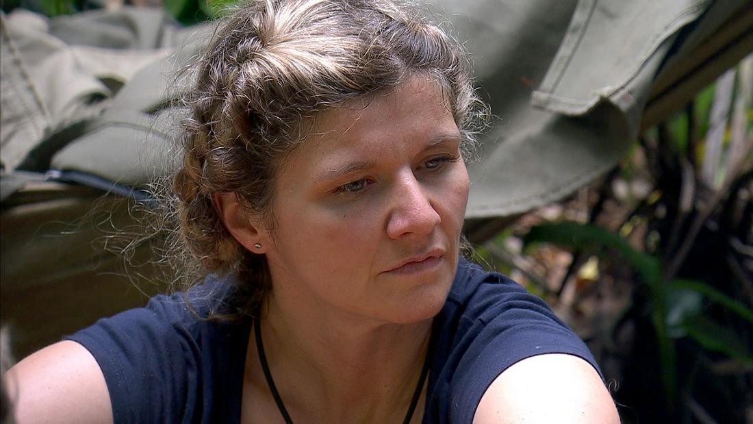 Sandra Kiriasis: Baby-Drama!