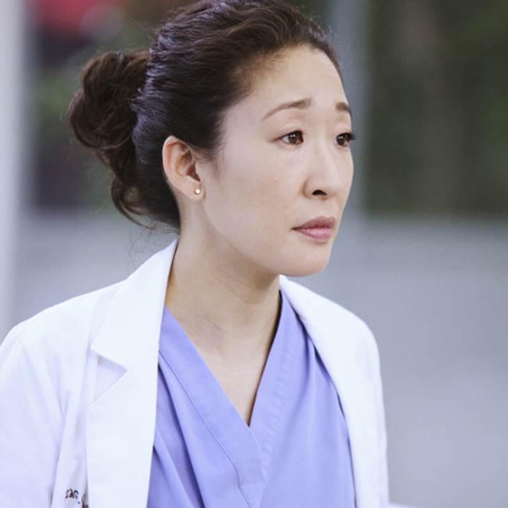 Grey's Anatomy bald ohne Dr. Christina Yang