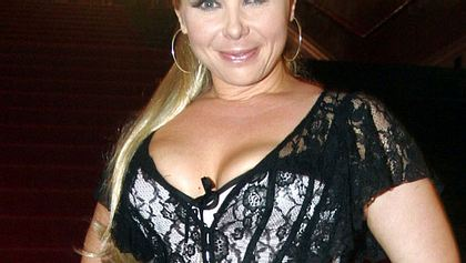 Dschungelcamp 2018: Sandra Steffl ist bereits Burlesque-Königin! - Foto: Getty Images