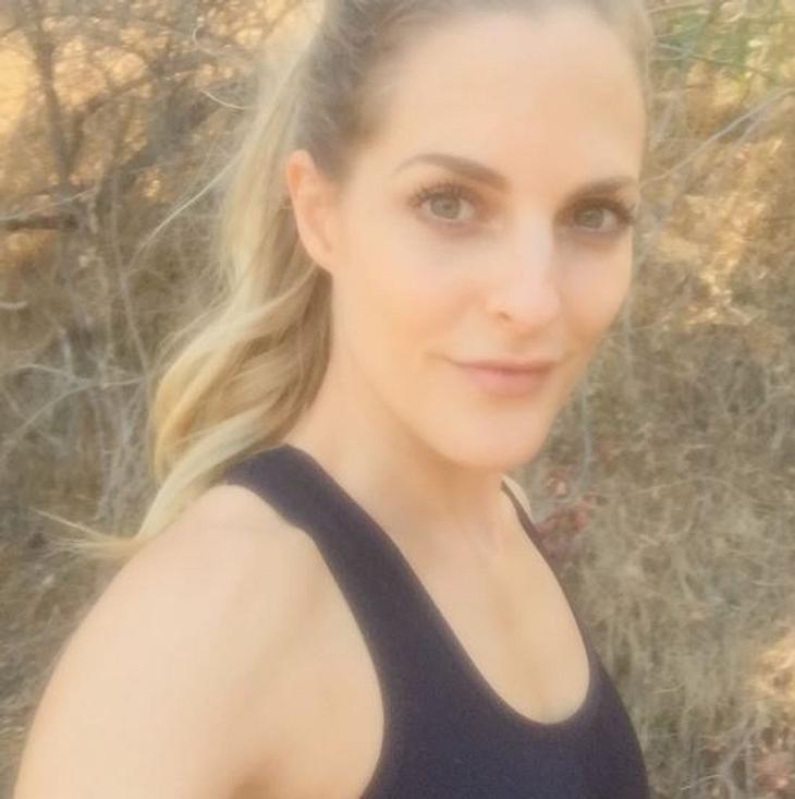 Dance Dance Dance Star Sandy Mölling Fehlgeburt Intouch