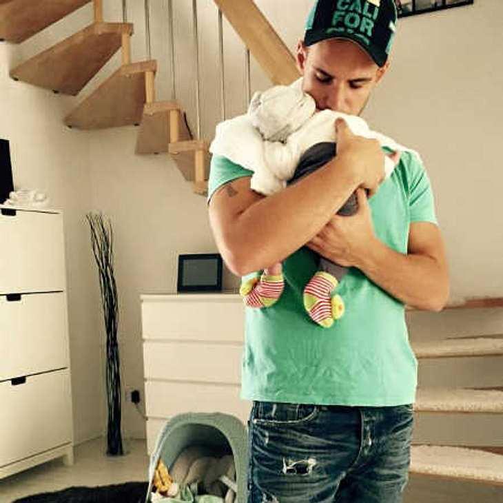 Sarah Engels & Pietro Lombardi: Zeigen ihr Baby!