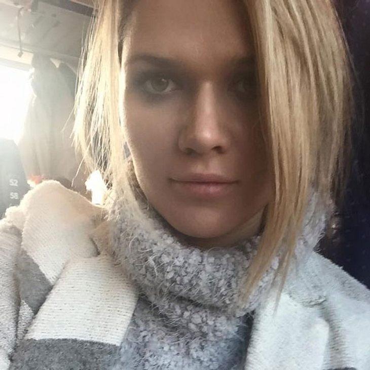 Sara Kulka will dieses Jahr heiraten und schwanger werden