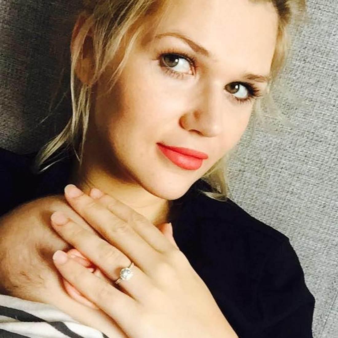 Sara Kulka: Sie erklärt ihren öffentlichen Wandel